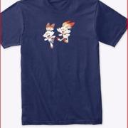 Scorbunny T Shirts