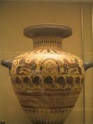 Spartan Art & British Museum