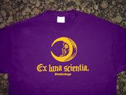 Another Latin t-shirt