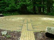 Labyrinth - Willapa Wildlife Refuge