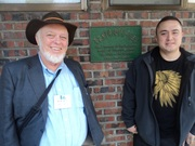 Seoul Quaker Meeting 2012