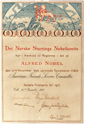 AFSC / Nobel Peace Prize