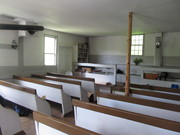 Weare (New Hampshire) Meetinghouse # 2