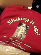 QCLG15 shirt front