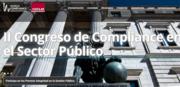 II Congreso de Compliance en el Sector Público