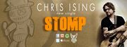 STOMP chris ising