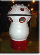Galeazzi Observation Turret