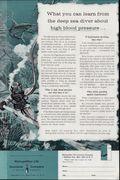 Metlife Insurance Ad 1956