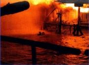 Inside the Piper Alpha Fire