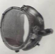 MMX-1, Early Morgan Mask used by Marine World circa 1957