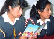 Linking Kids Around the World