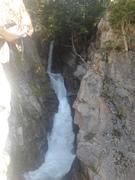 Christine Falls on Ti'Swaq (Mt Rainier)