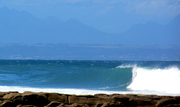 Had some sick waves this weekend!!!