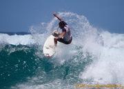 Ponta Surfing Xmas 2012