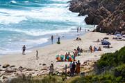 Koeel Bay Summer