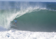 Dale Staples at Pipe