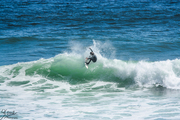 Ian Armstrong Misty Cliffs 2013-02-24