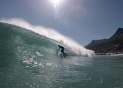 Sandy bay barrels 2