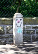 smiley park keeper