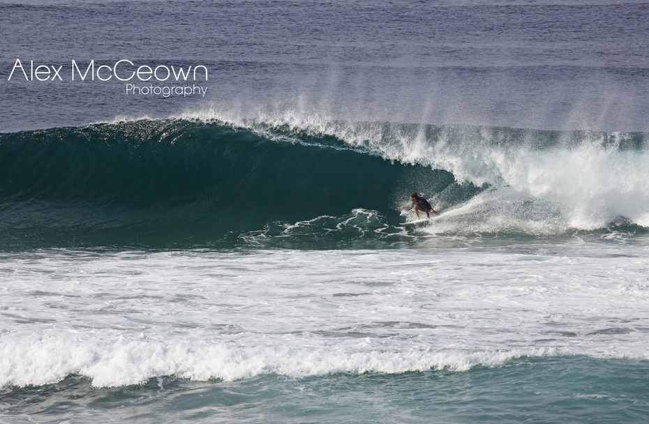 Unknown about to get Slotted at cave rock this morning.