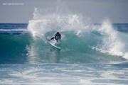 Shane Sykes, Billabong Junior series 2014, Event 1 Mossel Bay
