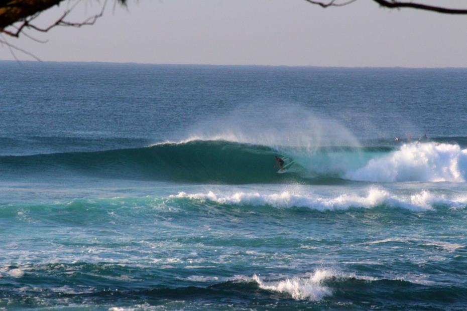 Koby Oberholzer - South Coast