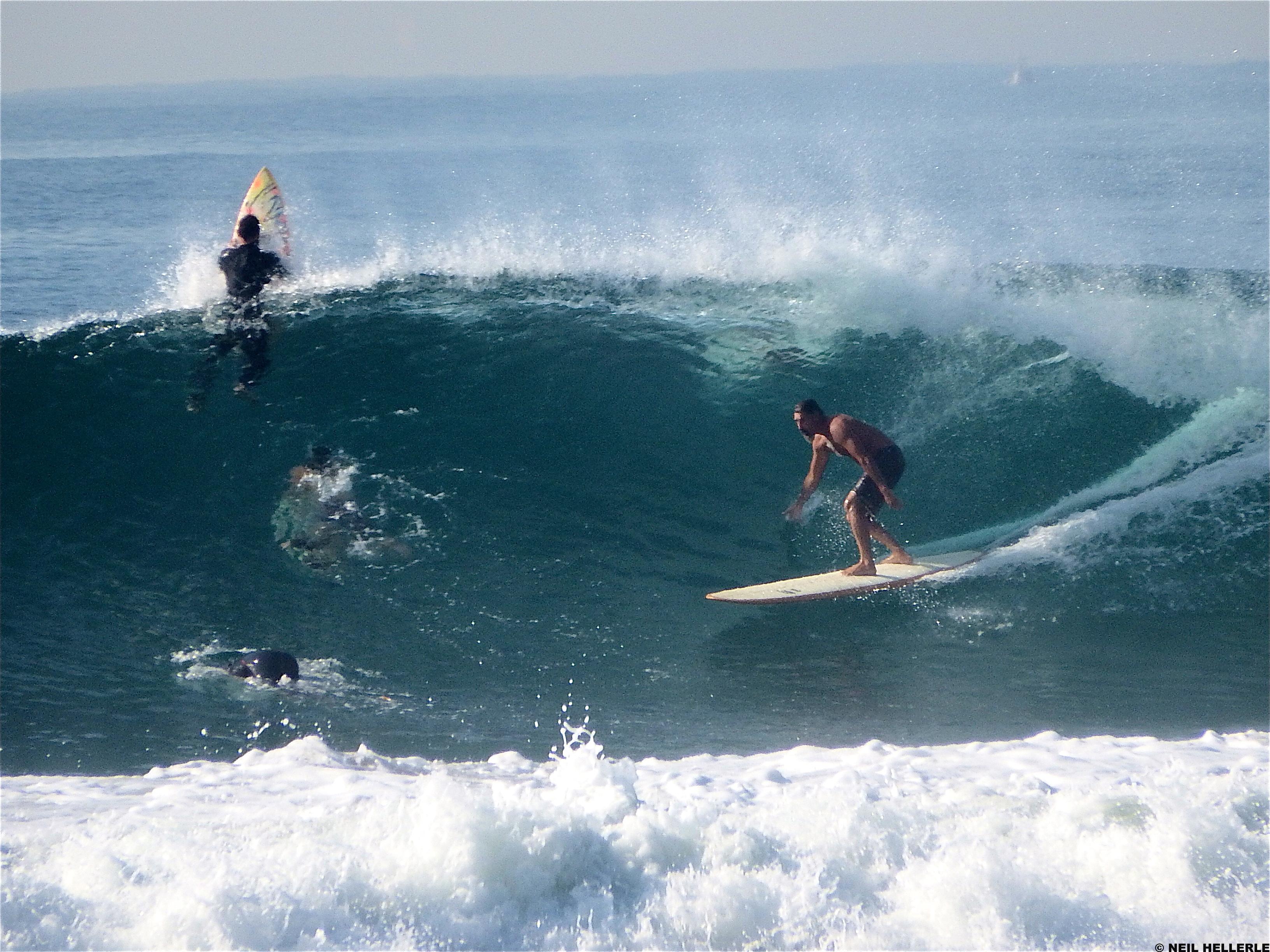 NORTH BEACH 12 JUNE 2014