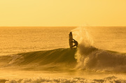 slade Prestwich during a freesurf at the Quicksilver TOTKO event at Umdloti