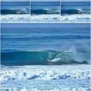 Ricky Basnett Cave Rock Sequence shots 19/04/2015