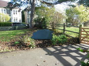 Wellington Memorial