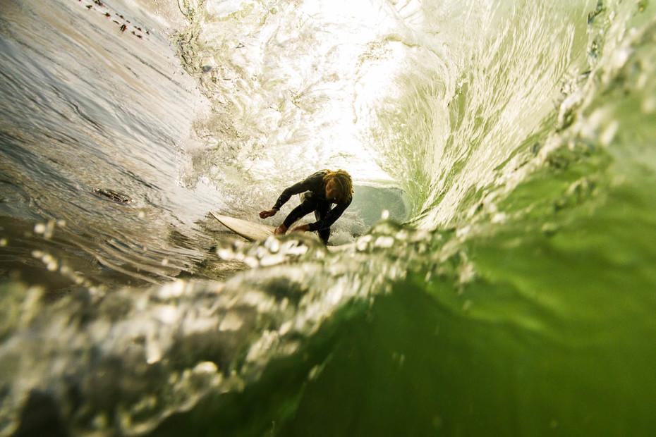 Surfer, Unknown
