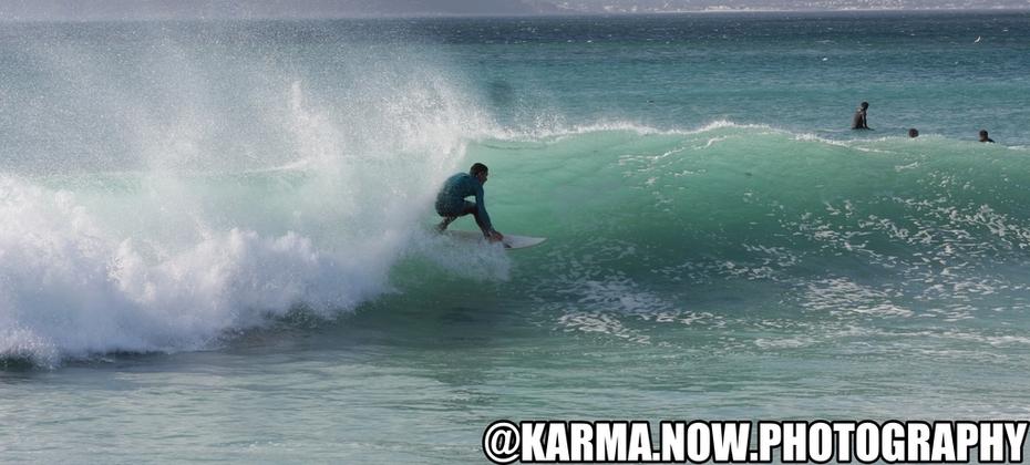 SURF BARREL 5