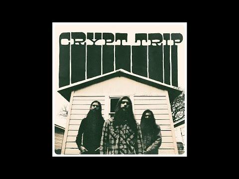 Crypt Trip - Mabon Songs  (Full EP  2016)
