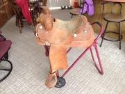 Work Saddle