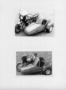 Kiwi sidecars. I built these in the '90's