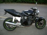 GPX750 streetfighter