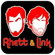 Rhett and Link New Logo