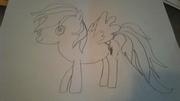 MLP Drawings