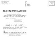 Aileen Imperatrice postcard back