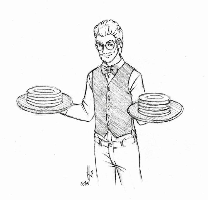 Rhett GMM #773
