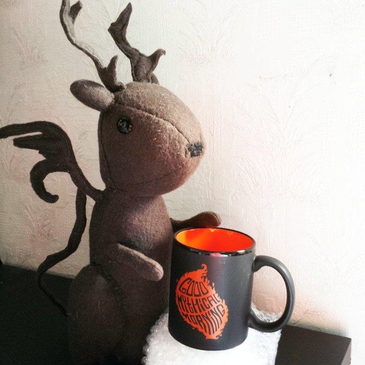 RandLer & GMM mug