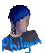 Philgon fin