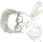 Rhett and Link Fan art by Victoria