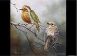 peintre ukrainien surréaliste oleg shuplyak