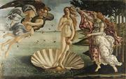 Aphrodite sort de la mer dans une coquille… Saint Jacques.