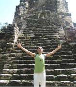 Bénédictions in Yucatan