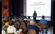 Conférence Hooponopono et Ho'ome - Arles 18/02/18