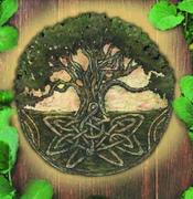 Celtic Tree of Live