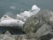 South Iceland-Skeljaland waterfall, Skogar Waterfall, Vik, Ice Lagoon, Puffin birds etc-62
