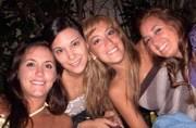 Julia, Me, Melissa and Rosela
